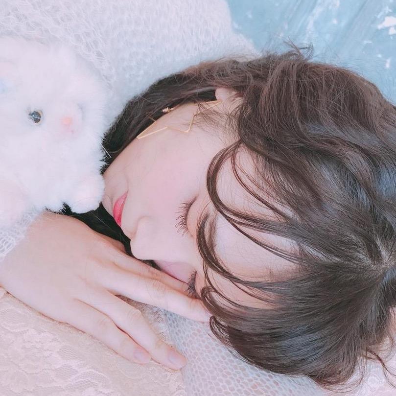 いつまでも寝顔を見ていたい櫻坂1期生は誰?